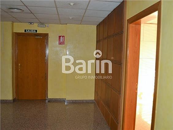Oficina en alquiler en calle Avenida Europa, Juan Carlos I en Murcia - 284006000