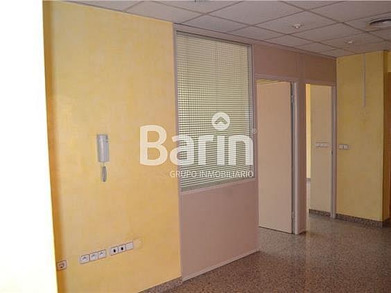 Oficina en alquiler en calle Avenida Europa, Juan Carlos I en Murcia - 284006003