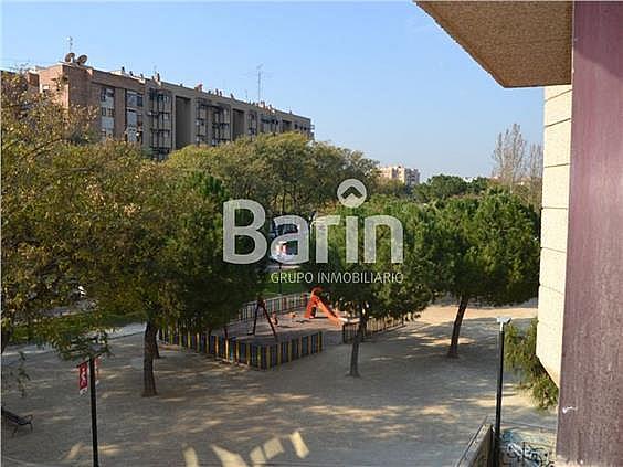Oficina en alquiler en calle Avenida Europa, Juan Carlos I en Murcia - 284006021