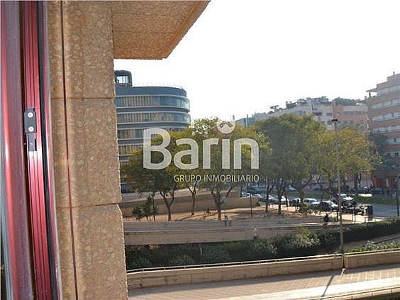 Oficina en alquiler en calle Avenida Europa, Juan Carlos I en Murcia - 284006024