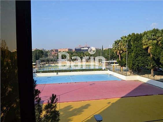 Oficina en alquiler en calle Avenida Europa, Juan Carlos I en Murcia - 284006027