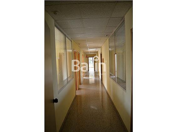 Oficina en alquiler en calle Avenida Europa, Juan Carlos I en Murcia - 284006030