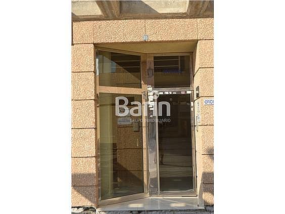 Oficina en alquiler en calle Avenida Europa, Juan Carlos I en Murcia - 284006048