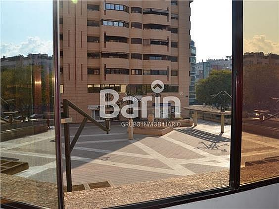 Oficina en alquiler en calle Avenida Europa, Juan Carlos I en Murcia - 284006051