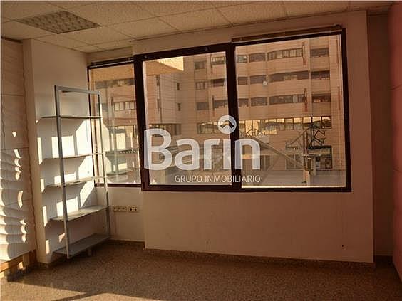 Oficina en alquiler en calle Avenida Europa, Juan Carlos I en Murcia - 284006054