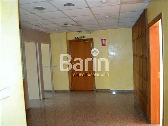 Oficina en alquiler en calle Avenida Europa, Juan Carlos I en Murcia - 284006060