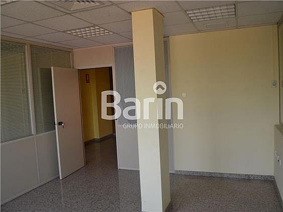 Oficina en alquiler en calle Avenida Europa, Juan Carlos I en Murcia - 284006063