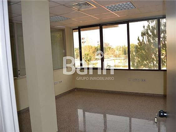 Oficina en alquiler en calle Avenida Europa, Juan Carlos I en Murcia - 284006066