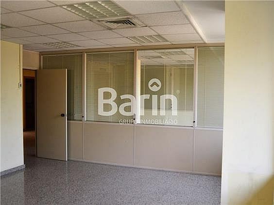 Oficina en alquiler en calle Avenida Europa, Juan Carlos I en Murcia - 284006072