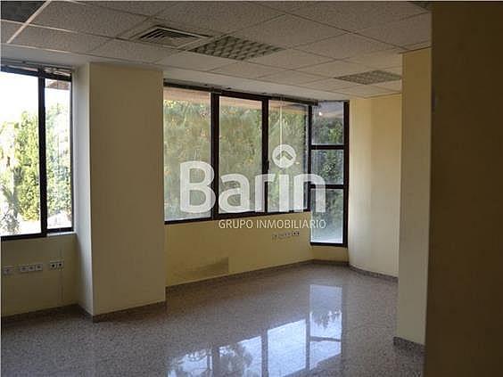 Oficina en alquiler en calle Avenida Europa, Juan Carlos I en Murcia - 284006075