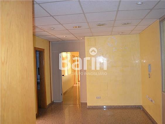 Oficina en alquiler en calle Avenida Europa, Juan Carlos I en Murcia - 284006078