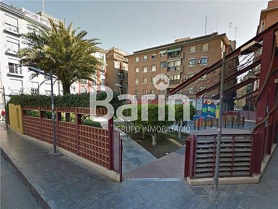 Local en alquiler en calle Raimundo de Los Reyes, Murcia - 291084941
