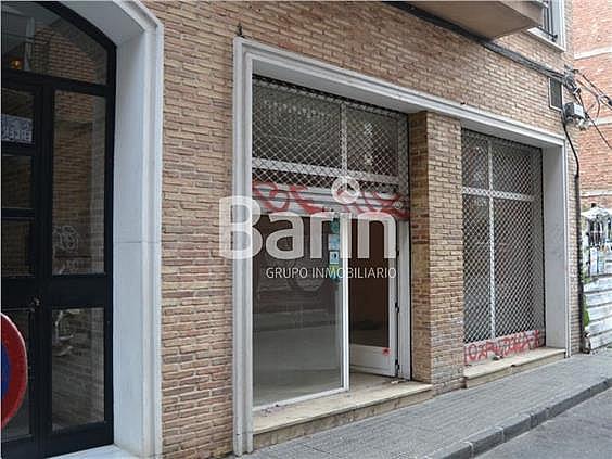 Local en alquiler en calle Raimundo de Los Reyes, Murcia - 291084944