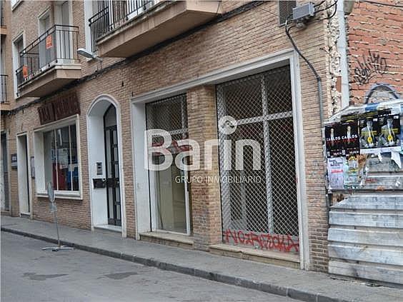 Local en alquiler en calle Raimundo de Los Reyes, Murcia - 291084947