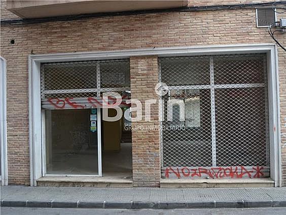 Local en alquiler en calle Raimundo de Los Reyes, Murcia - 291084950