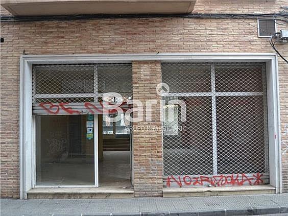 Local en alquiler en calle Raimundo de Los Reyes, Murcia - 291084953