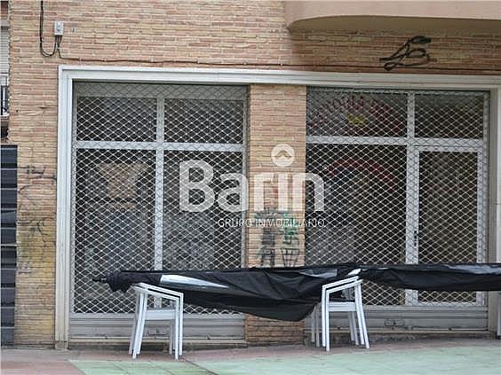 Local en alquiler en calle Raimundo de Los Reyes, Murcia - 291084956