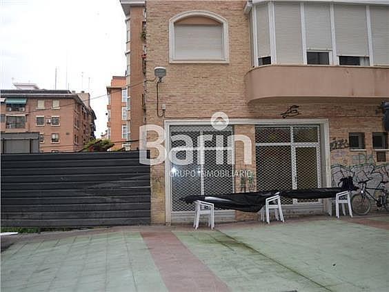 Local en alquiler en calle Raimundo de Los Reyes, Murcia - 291084959
