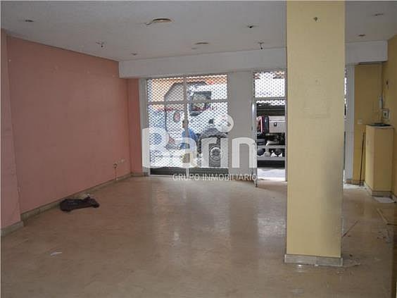 Local en alquiler en calle Raimundo de Los Reyes, Murcia - 291084962