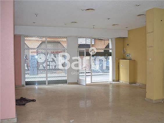 Local en alquiler en calle Raimundo de Los Reyes, Murcia - 291084965