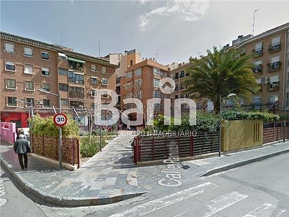 Local en alquiler en calle Raimundo de Los Reyes, Murcia - 291084971