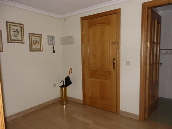 Piso en alquiler en Centro en Córdoba - 297404690