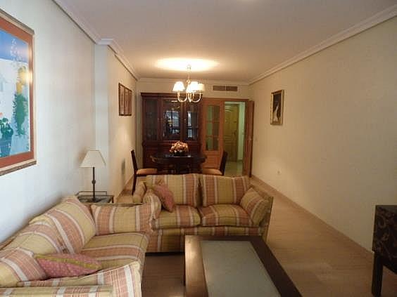 Piso en alquiler en Centro en Córdoba - 297404693