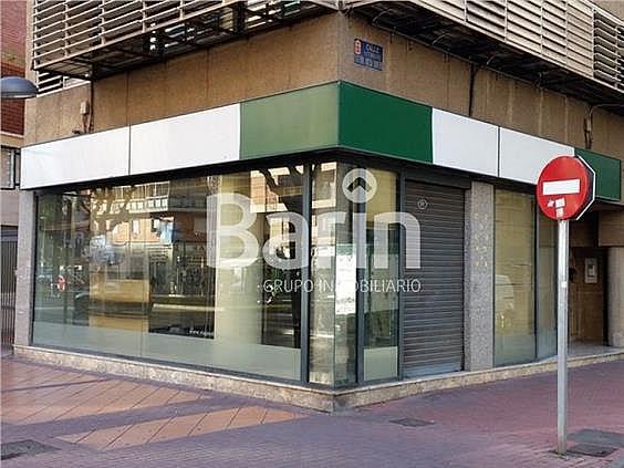 Local en alquiler en ronda Levante, Murcia - 300079788