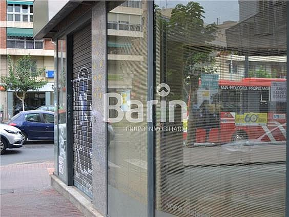 Local en alquiler en ronda Levante, Murcia - 300079800
