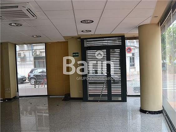 Local en alquiler en ronda Levante, Murcia - 300079806