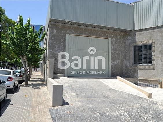 Nave en alquiler en Murcia - 301281987