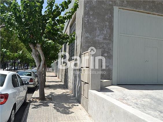 Nave en alquiler en Murcia - 301281993