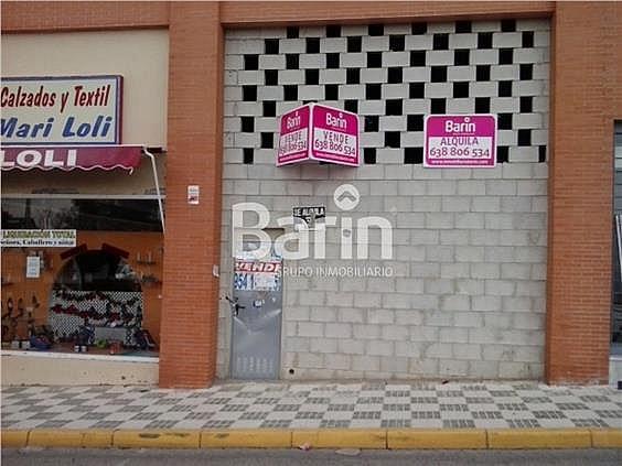 Local en alquiler en Bormujos - 321117762