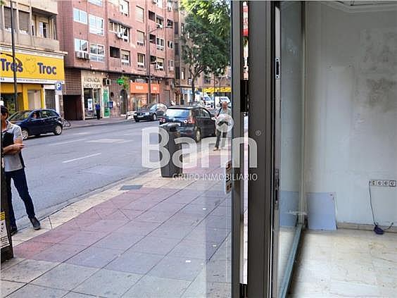 Local en alquiler en calle Floridablanca, El Carmen en Murcia - 329016516