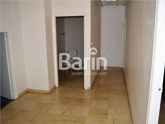 Local en alquiler en calle Floridablanca, El Carmen en Murcia - 329016528