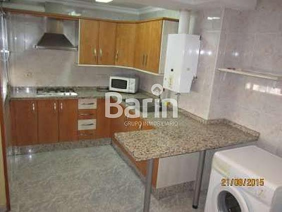 Piso en alquiler en Levante en Córdoba - 329517139