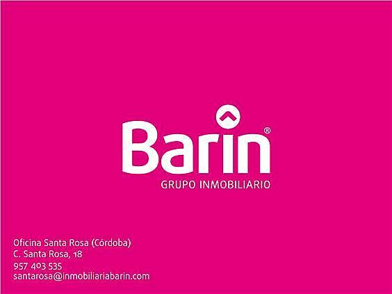 Piso en alquiler en Levante en Córdoba - 329517145