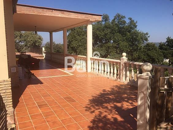 Chalet en alquiler en Periurbano Oeste-Sierra en Córdoba - 329856636