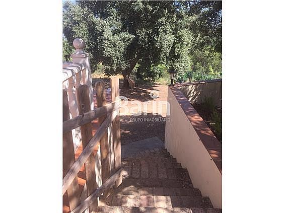 Chalet en alquiler en Periurbano Oeste-Sierra en Córdoba - 329856642