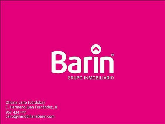 Piso en alquiler en Centro en Córdoba - 330381022