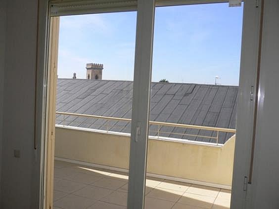 Piso en alquiler en San Gil en Sevilla - 329016417