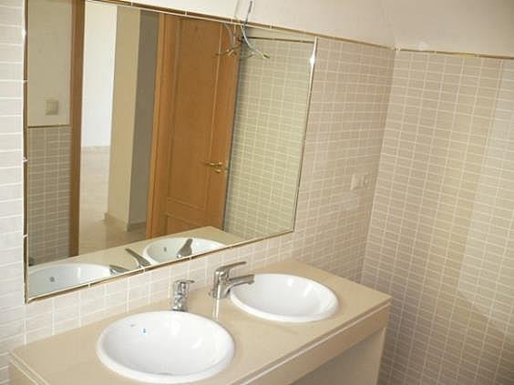 Piso en alquiler en San Gil en Sevilla - 329016420