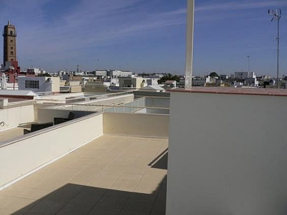 Piso en alquiler en San Gil en Sevilla - 329016432