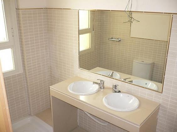 Piso en alquiler en San Gil en Sevilla - 329016444