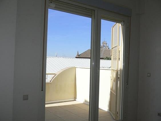 Piso en alquiler en San Gil en Sevilla - 329016447