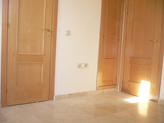 Piso en alquiler en San Gil en Sevilla - 329016450
