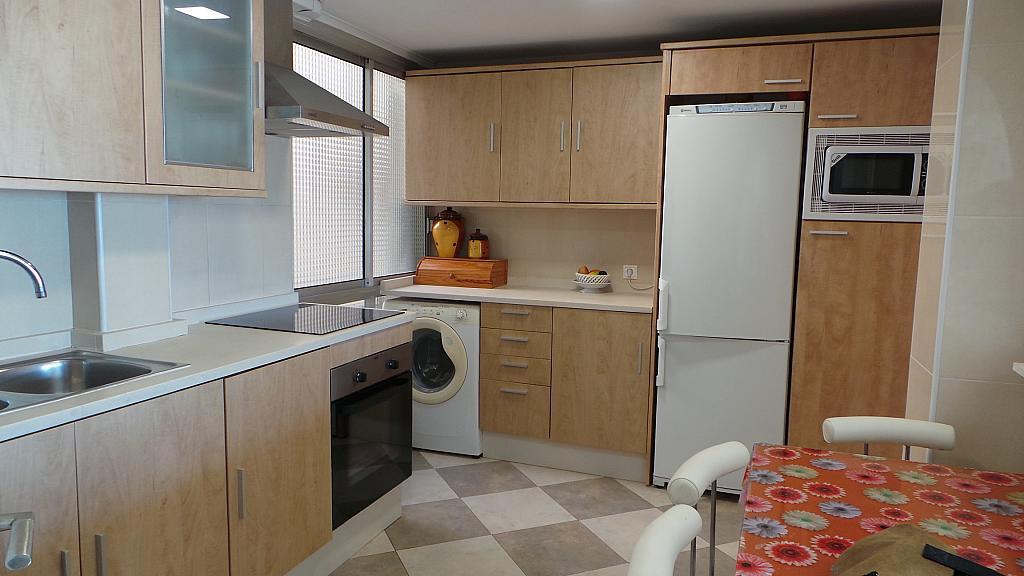 Cocina - Apartamento en venta en calle Del Sol, Paseig miramar en Salou - 254566134