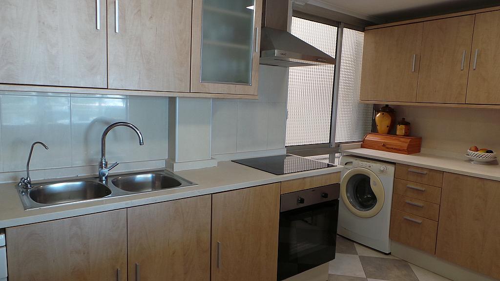 Cocina - Apartamento en venta en calle Del Sol, Paseig miramar en Salou - 254566149