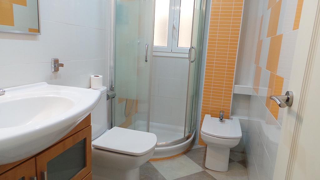 Baño - Apartamento en venta en calle Del Sol, Paseig miramar en Salou - 254566151
