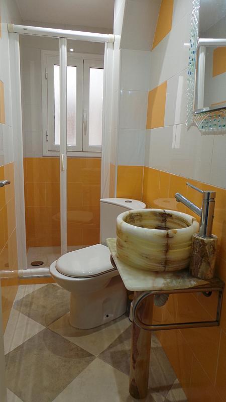 Baño - Apartamento en venta en calle Del Sol, Paseig miramar en Salou - 254566153
